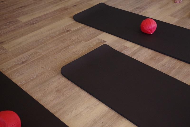 zen place pilates by basi麻布十番店の内観02