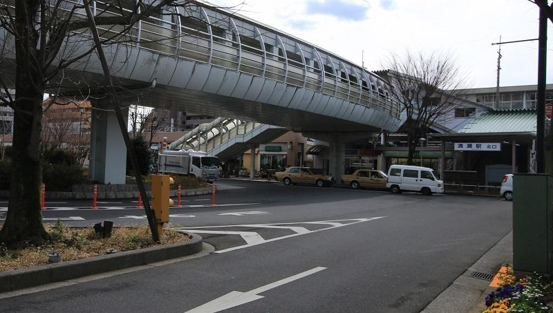 清瀬市の写真
