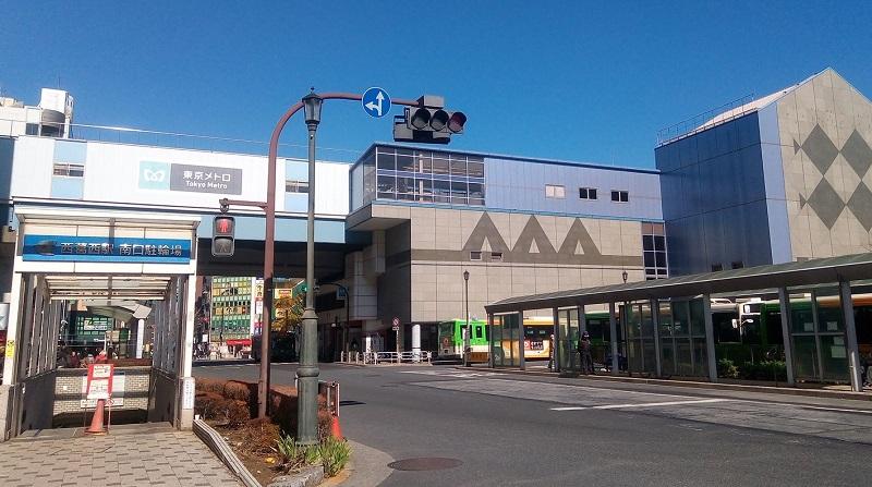 江戸川区の写真